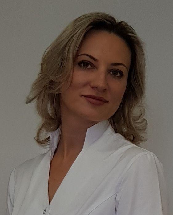 Смолянинова Виктория Викторовна