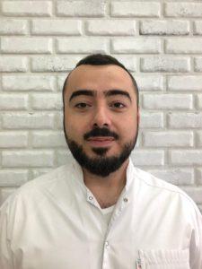 Алиев Тимур Арсенович