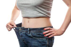 Курс похудения с врачом
